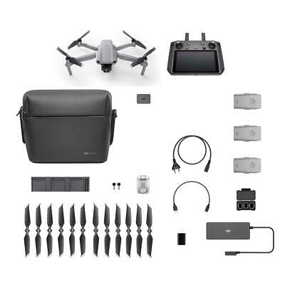 AU1801.79 • Buy DJI Mavic Air 2 Fly More Combo With Smart Controller