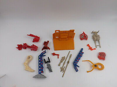 $49.95 • Buy MOTU Masters Of The Universe Accessory And Parts Lot.