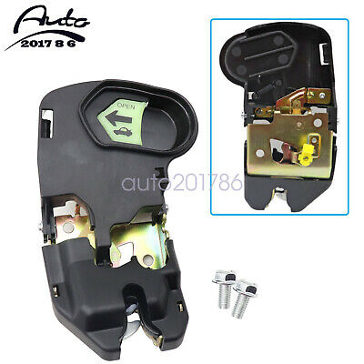 $27.99 • Buy For 2001 - 2005 Honda Civic Trunk Latch Lock Lid Handle Assembly 74851-S5A-A02