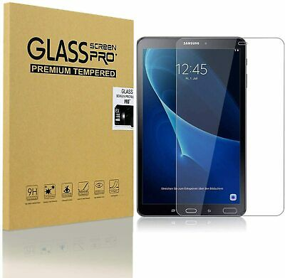£3.79 • Buy Screen Protector REAL Tempered Glass Fr Samsung Galaxy Tab A 10.1 T580 T585 2016