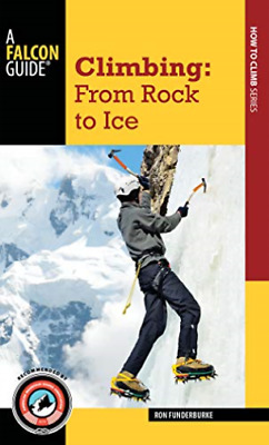 £10.03 • Buy Fitch Nate-Climbing BOOK NEW