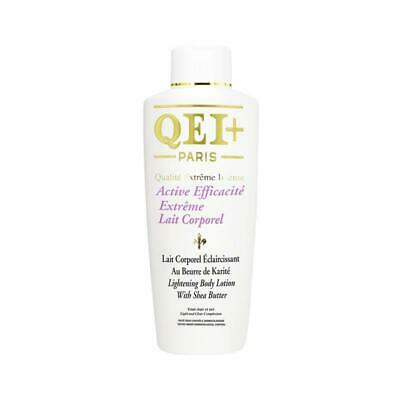 $ CDN60.70 • Buy Qei+ Qualite Extreme Intense Active Efficacite Lightening Body Lotion With Sh...