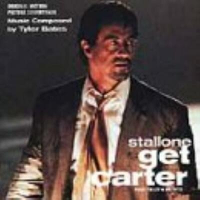 Get Carter : Score CD Value Guaranteed From EBay's Biggest Seller! • 24.99£