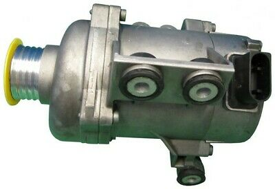 Pierburg Water Pump - Additional For BMW, Please Check Compatibility • 362.81£