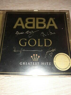 £0.99 • Buy ABBA - Gold (Greatest Hits, 2003)