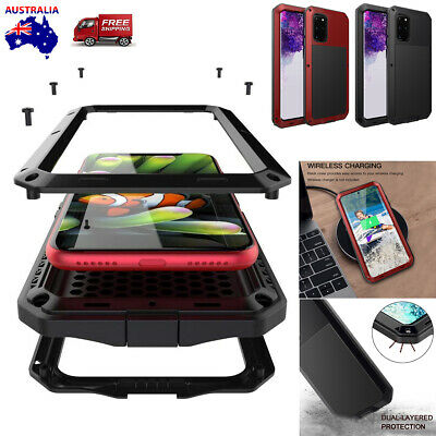AU27.99 • Buy Samsung Galaxy S21+ S20+ Ultra Note 20 S10 Shockproof Heavy Duty Hard Case Cover