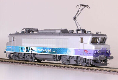 "AU556.45 • Buy LS MODELS 10453 507206 ""En Voyage"" Grey/Purple, Logo Carmillon, SNCF"