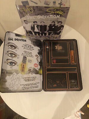 £12.50 • Buy MakeUp By One Direction Limited Edition Take Me Home Cosmetic Tin, Boxed