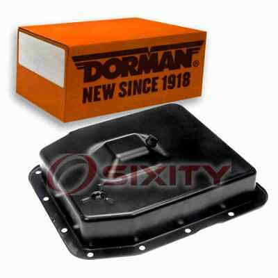 $44.01 • Buy Dorman Automatic Transmission Oil Pan For 1994-2004 Ford Mustang Hard Parts  Fm