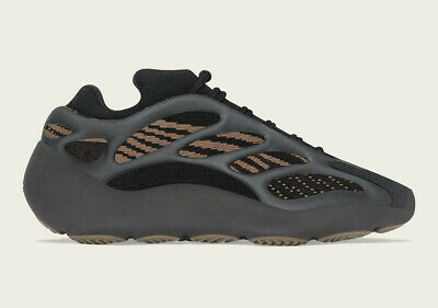 $ CDN378.86 • Buy Adidas Yeezy 700 V3 Clay Brown GY0189 Size 6 - 12 - Free Shipping