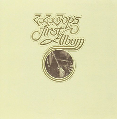 AU9.77 • Buy ZZ Top's First Album CD NEW