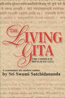 AU35.75 • Buy NEW Bhagavad-Gita By Sri Swami Satchidananda Paperback Free Shipping