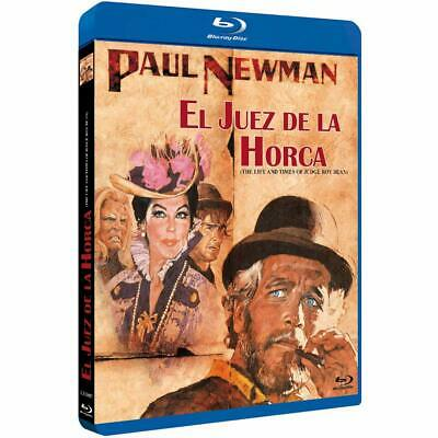 The Life And Times Of Judge Roy Bean  (1972)  Blu Ray Paul Newman, Ava Gardner, • 18.79£