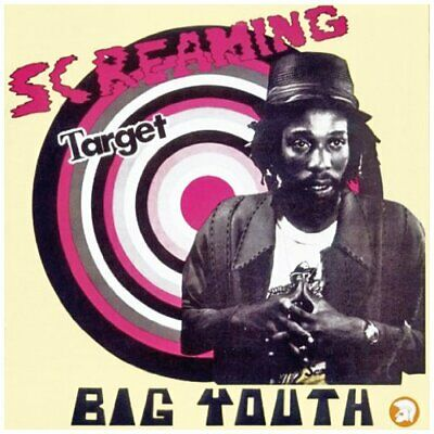 £7.23 • Buy Big Youth - Screaming Target - Big Youth CD KAVG The Cheap Fast Free Post The