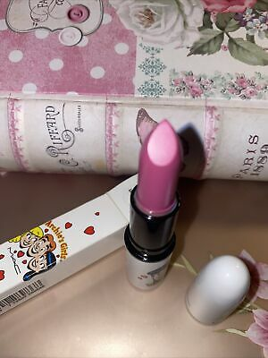$79.99 • Buy Mac Lipstick Archie's Girl Verónica Daddy's Little Girl LE Collection Satin