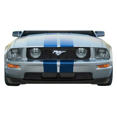 $119.35 • Buy For Ford Mustang 05-09 Front Bumper Lip Under Spoiler Air Dam MPX Style