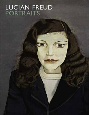 Lucian Freud Portraits By Sarah Howgate Book The Cheap Fast Free Post • 38.99£