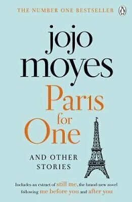 AU22.50 • Buy NEW Paris For One And Other Stories By Jojo Moyes Paperback Free Shipping
