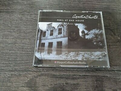 £18.99 • Buy Peril At End House By Agatha Christie (CD-Audio, 2004)