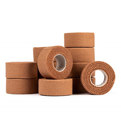 HypaBand EAB Fabric Strapping Tape 2.5cm Pack Of 12 • 20.15£