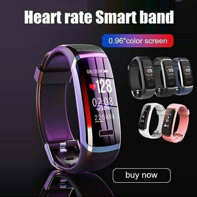 View Details Smart Watch Health Activity Fitness Tracker Real Time Heart Monitor FitBit 2021* • 20.99£
