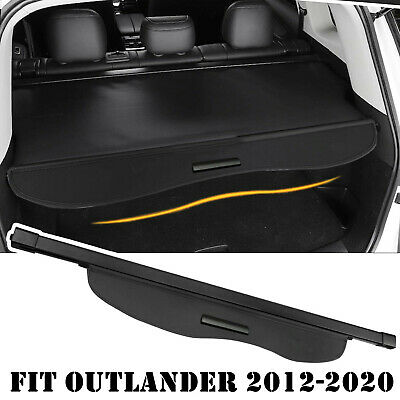 AU149.95 • Buy New Trunk Luggage Shade Cargo Security Cover For Mitsubishi Outlander 2012-2021