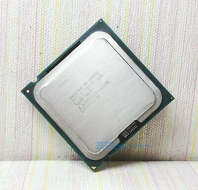 $ CDN84.80 • Buy Intel Core 2 Q9550s CPU / Processor Quad Core Lga775 Desktop