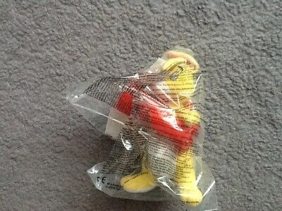 McDonalds Rabbit From Winnie The Pooh Set In Sealed Bag.     (77) • 5£