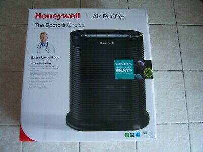 Honeywell True HEPA Whole Room Air Purifier With Allergen Remover (HPA300) • 178.69£