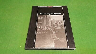 Storming To Power The Third Reich Time Life Hardback • 2.95£