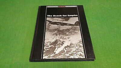The Reach For Empire The Third Reich Time Life Hardback • 2.95£