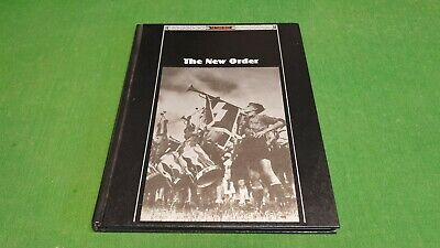The New Order The Third Reich Time Life Hardback • 2.95£