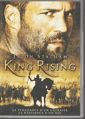 King Rising Dvd Jason Statham • 3.87£
