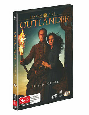 AU46.95 • Buy NEW Outlander DVD Free Shipping