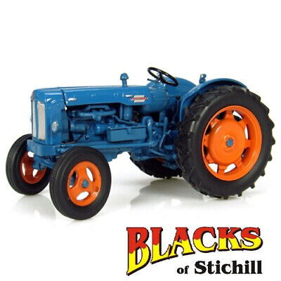 £39.99 • Buy Universal Hobbies 1:32 Scale Fordson Power Major Diecast Model Farm Tractor