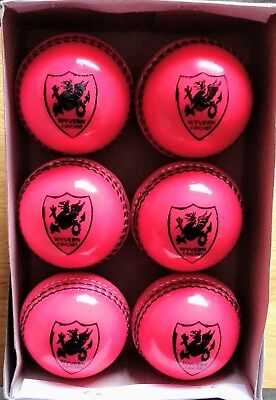 £4.95 • Buy The New Wyvern Top Quality Pink Incrediball,Size Junior - Only £4.95p Each !