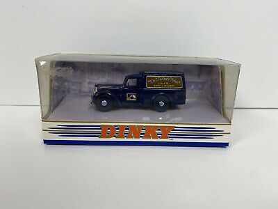 Matchbox Dinky 1990 Collection DY8-B 1948 Commer 8 CWT HMV Van - New In Box • 9.99£
