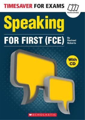 £28.60 • Buy Speaking For First (Fce) + Cd BOOK NEW