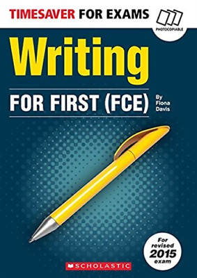 £29.79 • Buy Writing For First (Fce) BOOK NEW