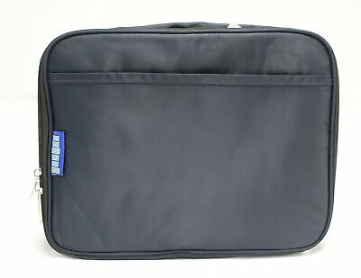 AU14.08 • Buy Yumbox Unisex Classic Style Insulated Lightweight Lunch Bag OS6 Midnight Blue