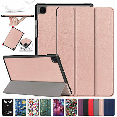 AU17.99 • Buy For Samsung Tab A7 10.4  2020 SM-T500 T505 T507 Tablet Case Smart Leather Cover