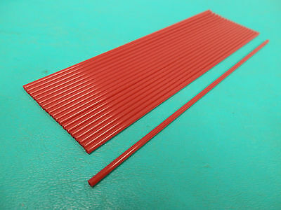 $ CDN5.51 • Buy 20 LPS WD40 Red Straws 6   Spray Can Nozzel Tip Rust Oil Cleaner Nozzle