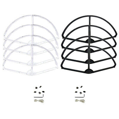 AU15.95 • Buy Propeller Prop Guard Protection  For DJI Phantom 3 2 RC Helicopter Parts