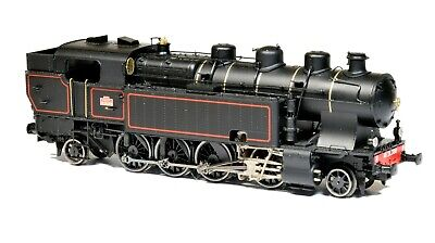 AU550 • Buy Jouef HO Scale SNCF 141.TA.308 In Lined Black HJ2301