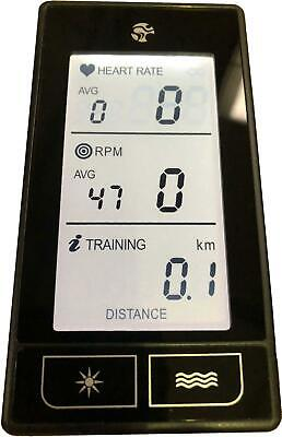 £179.99 • Buy Matrix Console Computer Screen For S Series / Livestrong Bikes