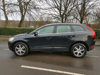 2011 Volvo XC60 D5 [205] SE Lux 5dr AWD Geartronic ESTATE Diesel Automatic • 6,995£