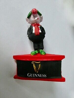 Andy Capp  Figure GUINNESS  A Very Good Hand Made Item • 20£