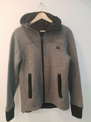 Mens Bench Hoodie Size M • 20£