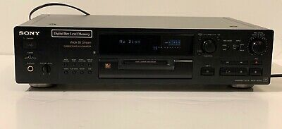 Sony MDS JB920 QS -  With Manual And A Remote  • 160£