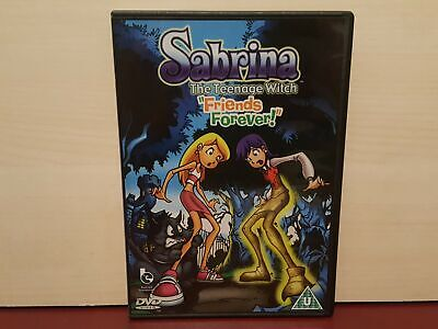 £0.99 • Buy Sabrina The Teenage Witch  Friends Forever!  - DVD - (J32)